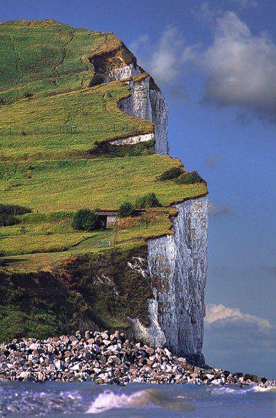 Criel-sur-Mer …
