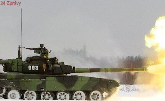 Česká armáda se vrací domů. Vojáci ukončili cvičení v Litvě
