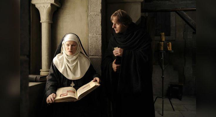 Así es el orgasmo femenino explicado por una monja del medioevo