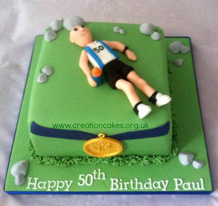 Birthday Cake Pictures For Runners : 17 Best images about Birthday Cakes on Pinterest Car ...