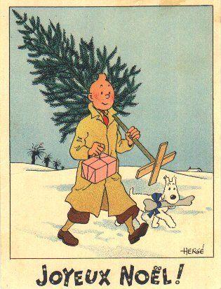Des fêtes plus écologiques - Conseils pratiques éconologiques - Econologie.com, écologie, économie, énergie, pétrole, moteurs, énergies renouvelables, maison, habitat, chauffage et isolation .Tintin