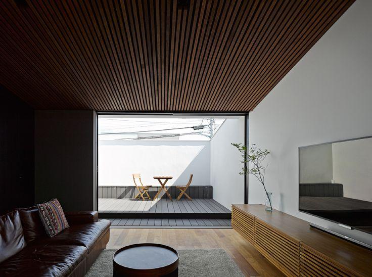 APOLLO Architects & Associates|CAVE もっと見る