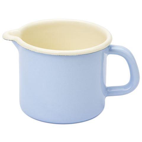 RIESS: Milk Jug - Sky Blue - 500 ml