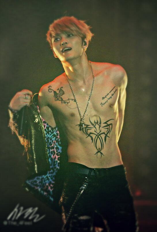 Recordemos a Jae ahora que se va al ejército. No te olvidaremos