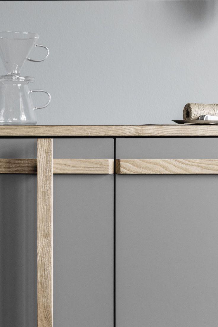 Good New IKEA hacks from Danish design pany Reform