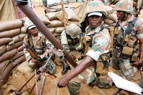 Burundi Genocide | Civil War: Burundi