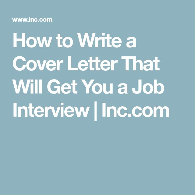 Best 20+ Job cover letter ideas on Pinterest Cover letter - avoid trashed cover letters