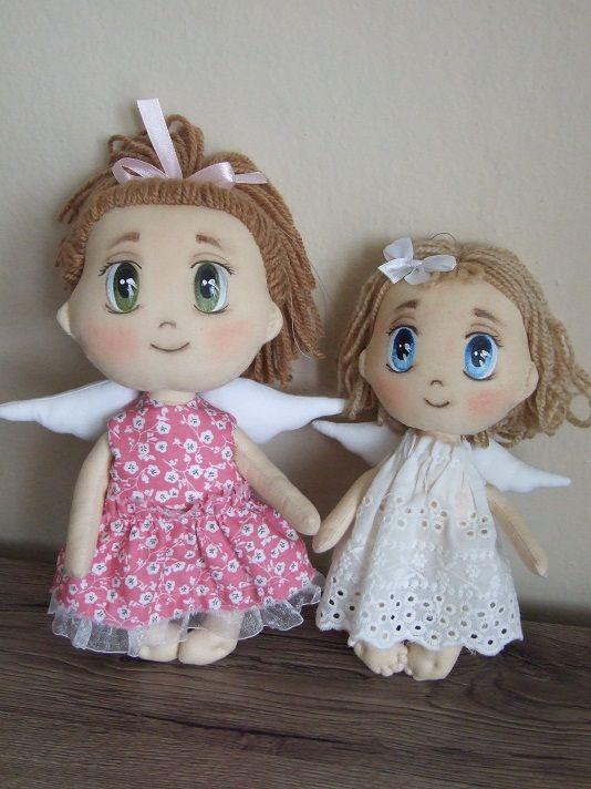 andělínky