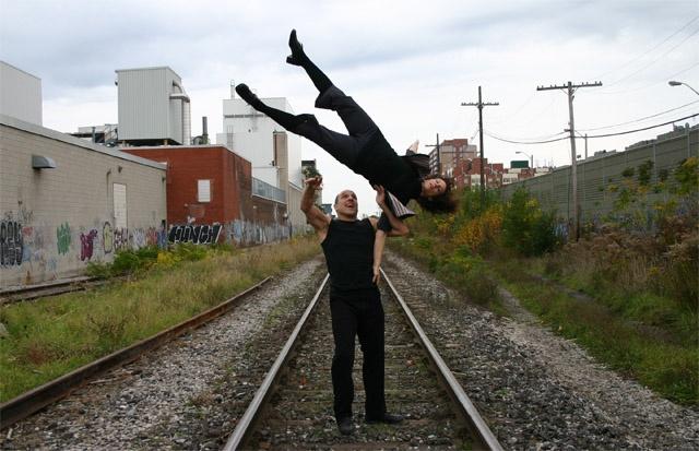 Allen and Karen Kaeja