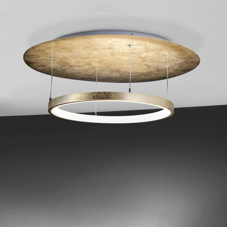 paul neuhaus nevis led ceiling light round ideas for. Black Bedroom Furniture Sets. Home Design Ideas