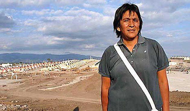 Milagros Salas va al Parlasur, un cargo acorde a los de su calaña | OPI Santa Cruz | Adribosch's Blog