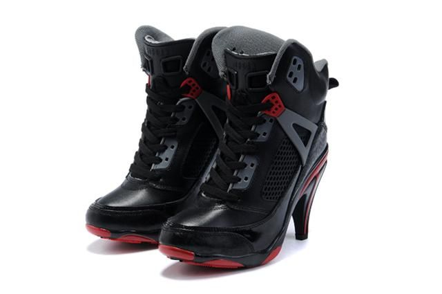 http://www.womennikeshoes.com/womens-jordan-spizike-black-varsity-red-boots-p-472.html WOMENS JORDAN SPIZIKE BLACK VARSITY RED BOOTS Only $72.35 , Free Shipping!