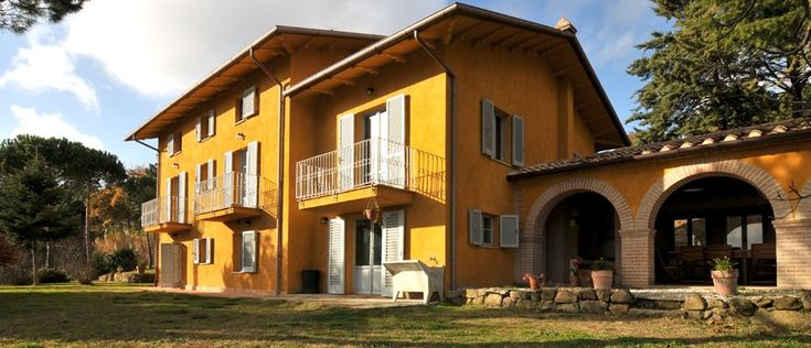 Farmhouse in Umbria | Lionard