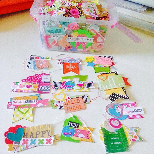 Card Making Embellishment Ideas Part - 30: Making My Own Embellishments