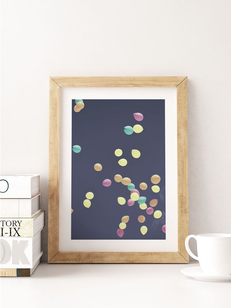 Korpulent - Premium posters, tavlor, affischer online |   Balloons