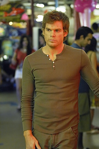 Michael C Hall. - Mmm Dex <3