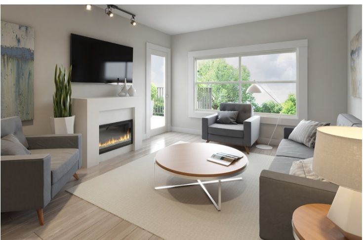 Don't miss this opportunity to own Falcon House apartments built with exceptional craftsmanship . . . 12367 224 STREET MAPLE RIDGE BC V2X 6B9 For discerning condominium l