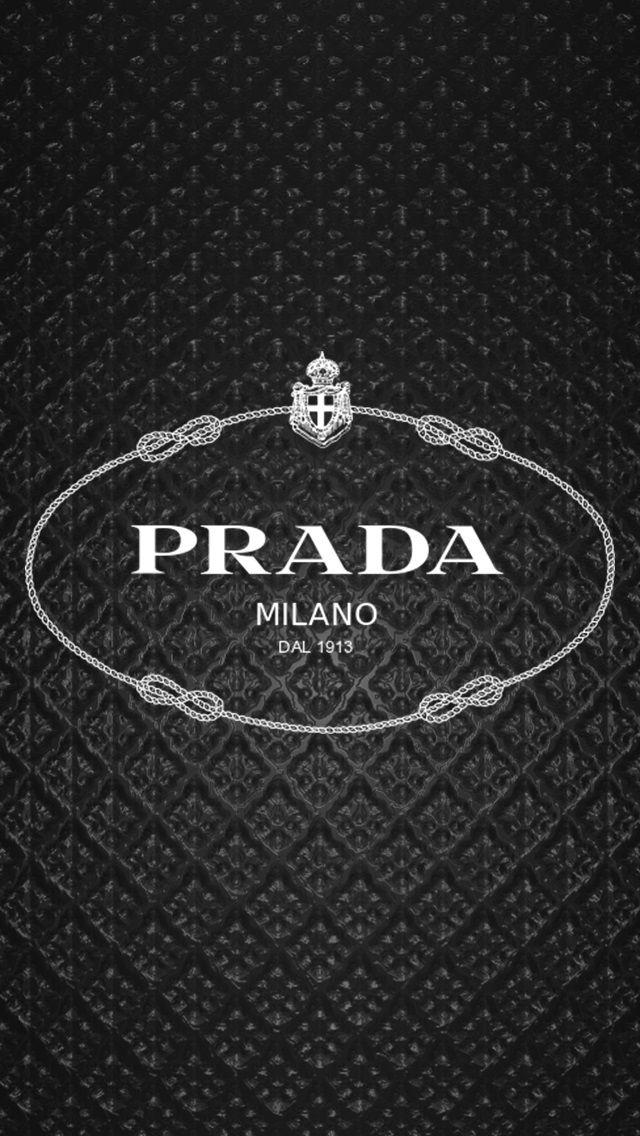big sale 4ec55 c4193 prada プラダ | latife【2019】 | プラダ、Iphone 壁紙、Iphone ...