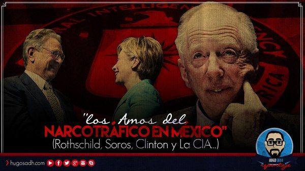 @ealmaguerr #gasolinazo2017 #gdl @epn @aristotelessd Los AMOS del #Narcotráfico en México ow.ly/4w3d307C1PG fb.me/1LEQ7L2U5