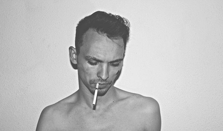 #Cigarette