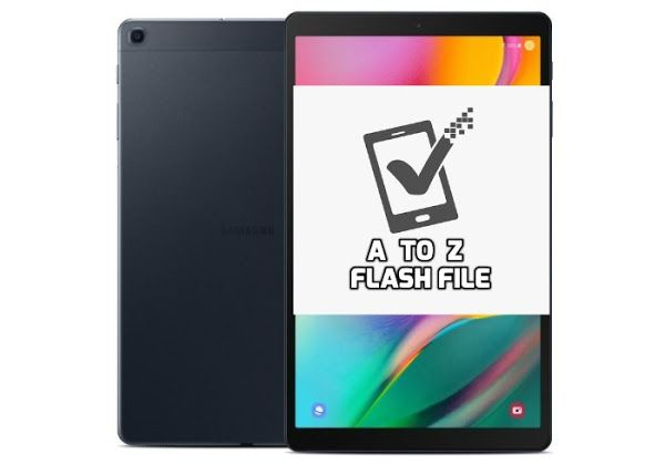 Samsung Galaxy Tab S5e FRP Bypass SM-T725 Combination File