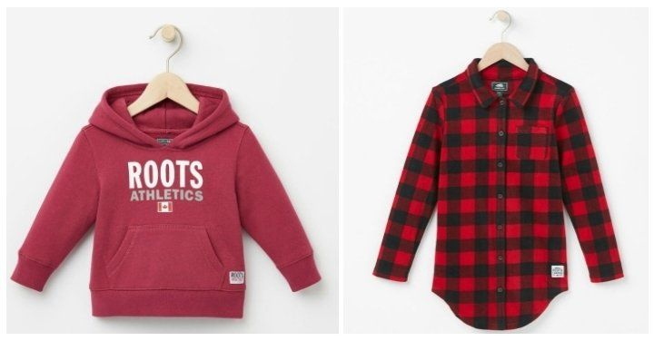 Kids' Clothes From $14.88 Shipped @ Roots Canada http://www.lavahotdeals.com/ca/cheap/kids-clothes-14-88-shipped-roots-canada/206597?utm_source=pinterest&utm_medium=rss&utm_campaign=at_lavahotdeals