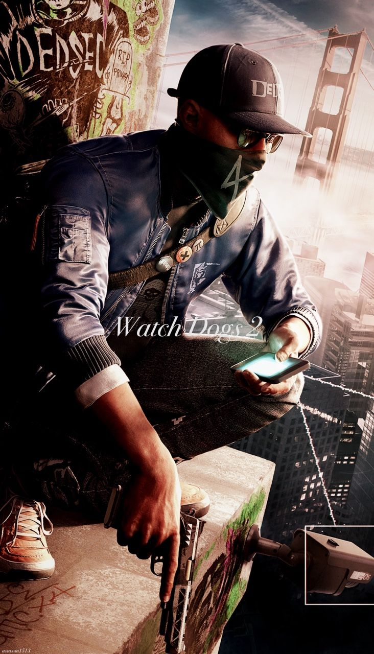 watch dogs | Tumblr