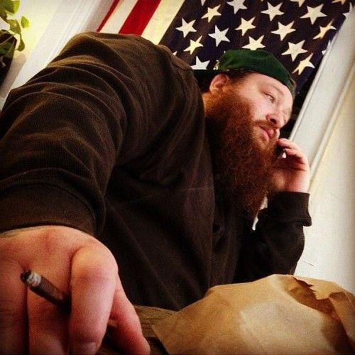 [Music] Action Bronson – 'Bad News' ft. Danny Brown- http://getmybuzzup.com/wp-content/uploads/2014/12/action-bronson-bad-news-feat-danny-brown-500x500.jpg- http://getmybuzzup.com/action-bronson-bad-news-ft-danny-brown/- Action Bronson – 'Bad News' ft. Danny Brown ByAmber B Here goes another one that'll be on the new version of Grand Theft Auto: V. This track is produced by Alchemist won't disappoint fans of either rapper.  Follow me:Getmybuzzup on Twitter