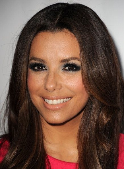 Ladies, Eva Longoria is here to talk about why voting for President Obama is important for women and Latinos