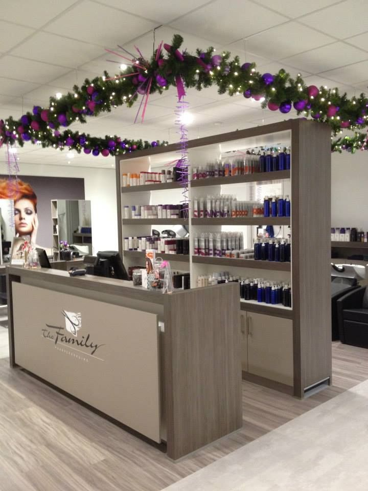 Decorating Ideas > 246 Best Images About Salon De Coiffure On Pinterest  ~ 064703_Christmas Decoration Ideas Salon