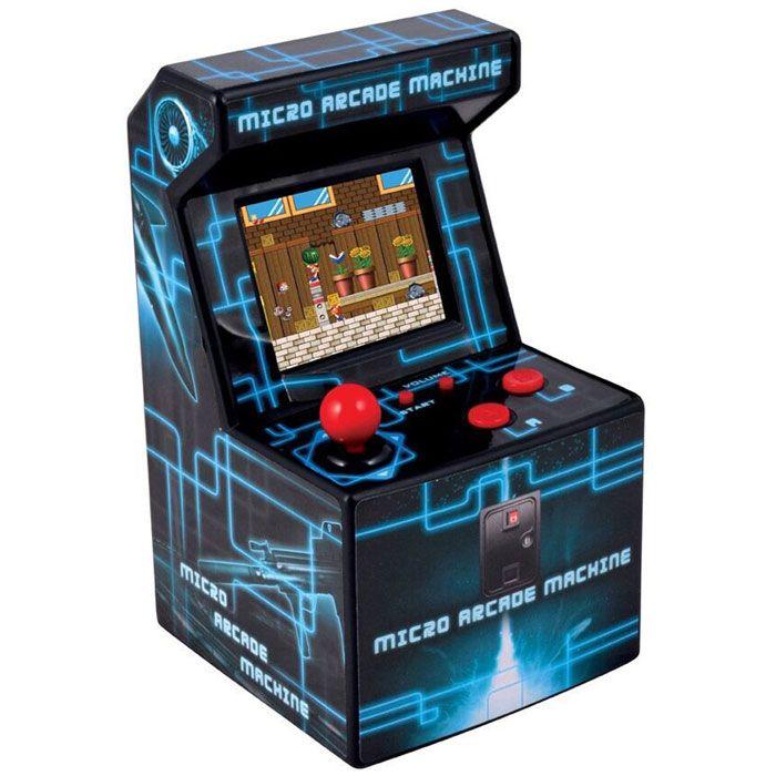 Máquina mini arcade