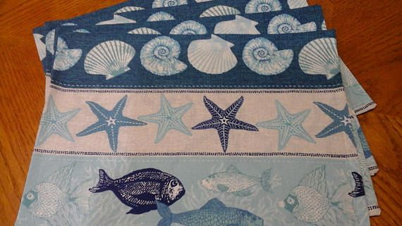 Under the Sea Placemats