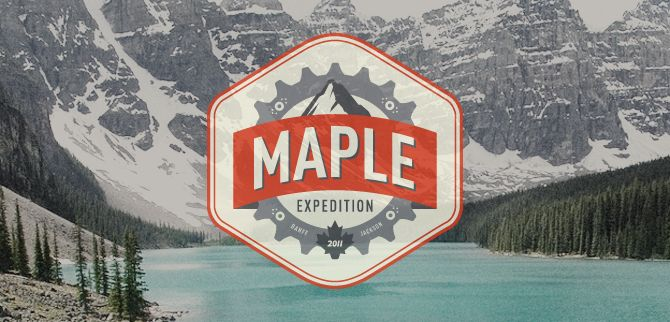 Maple Expedition, Jason Hines