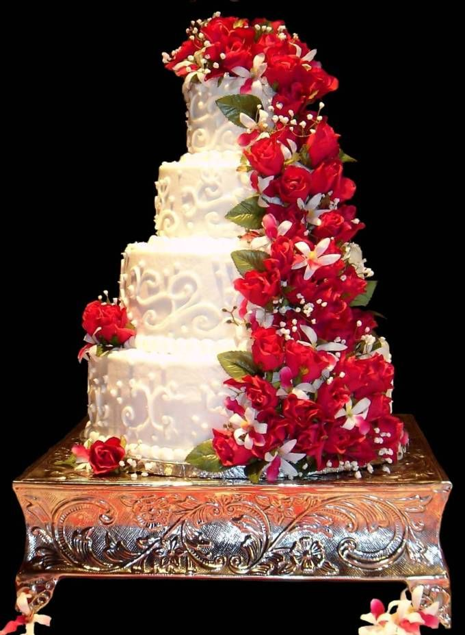 beautiful wedding cakes 1000 images about beautiful cakes on wedding 11220
