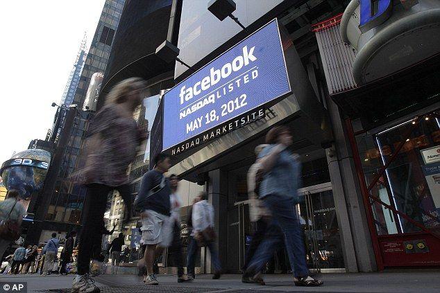 Mark Zuckerberg se convertiría en la segunda persona más rica de EE.UU. tras debut en la bolsa.: Shared Shenanigan, 19 1Bn Marry, Romantic Backyard, Mark Zuckerberg, Social Media, Marry Man, Facebook, Rede Social, Business
