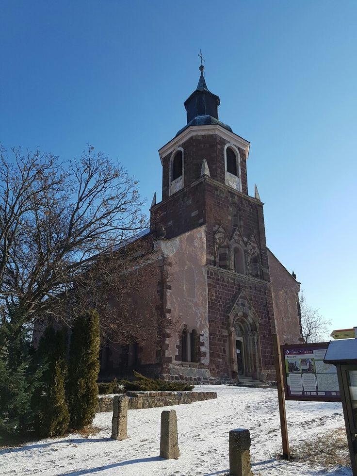 Felsőörsi Szent Mária Magdolna templom