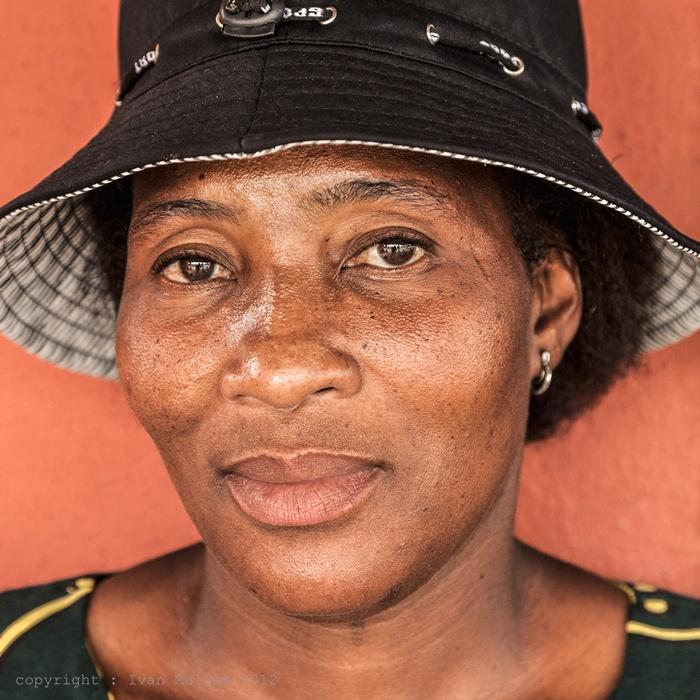 Swazi women...www.ivanmuller.co.za