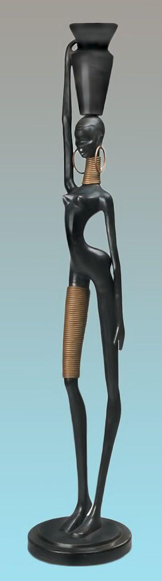 Karl-hagenauer-african-figurine-327x1172
