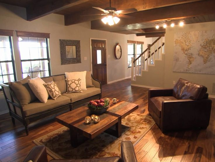 Living Room Academics Seek Acreage S1e10 Pinterest