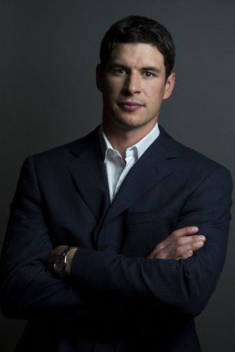 Sidney Crosby 2013 Player Profile - Good Lord, the things I would do to you.