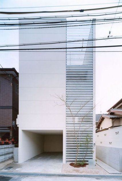 02(建築家:田頭 健司)- 建築作品写真: