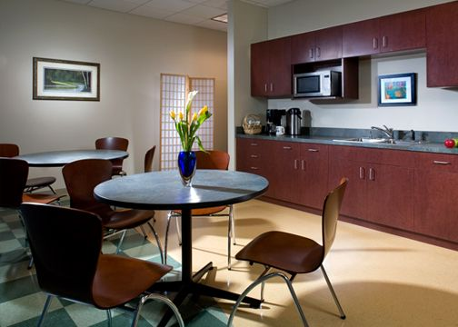 31 best images about awesome office breakrooms on for Office lunch room design ideas