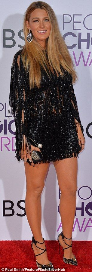 Pin-credible: The leggy lovely flaunted her fabulous pegs as she posed for photographers