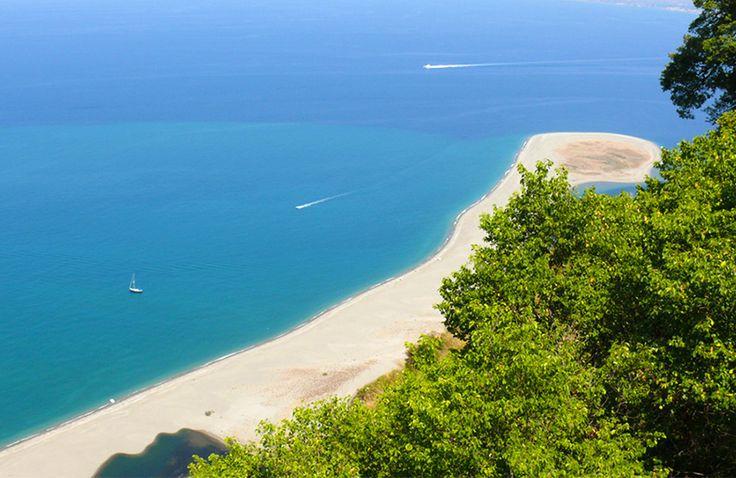 La Spiaggia di Marinello di Olivieri