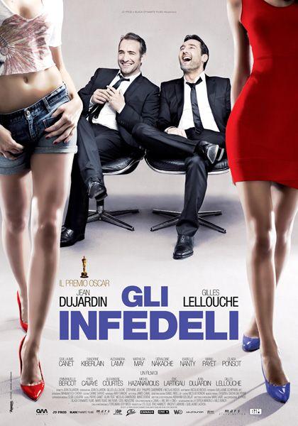 19 best che vado pazza per i film francesi images for Alexandre dujardin