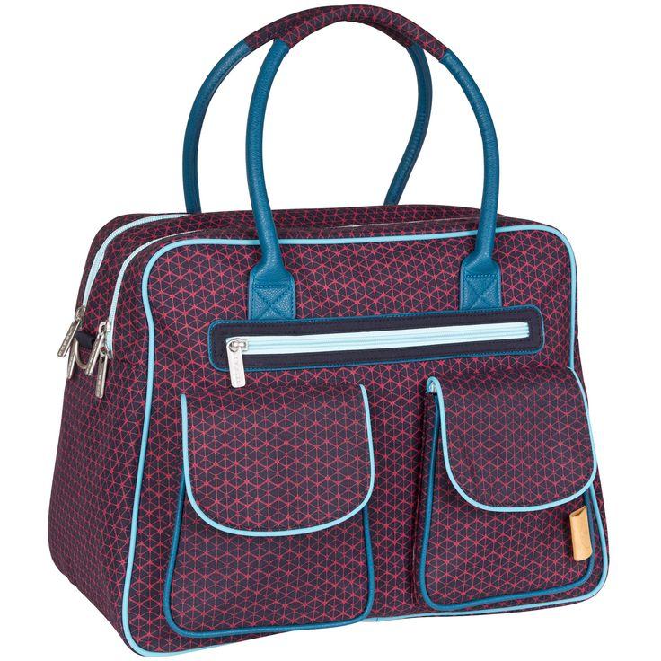 Sac à langer Koelstra Buddybag marine bleu - Collection 2018 GHAUS7ZR