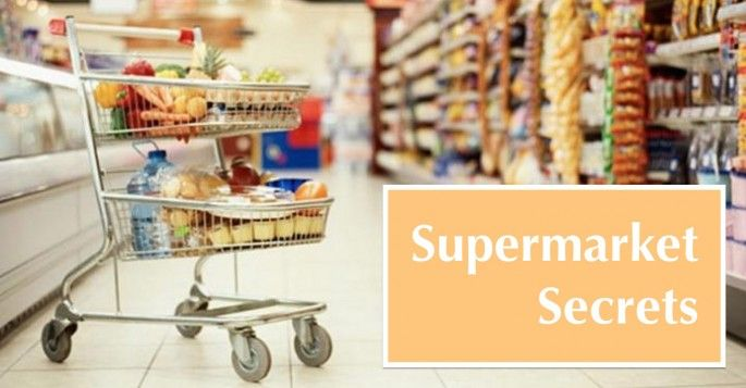 We all want to save money where we can, right? The savvy shoppers among us clip coupons, check the weekly ads and go in with a list and a plan. But grocery stores have their own plans too, and it usually involves a few tricks. From the scent of rotisserie...