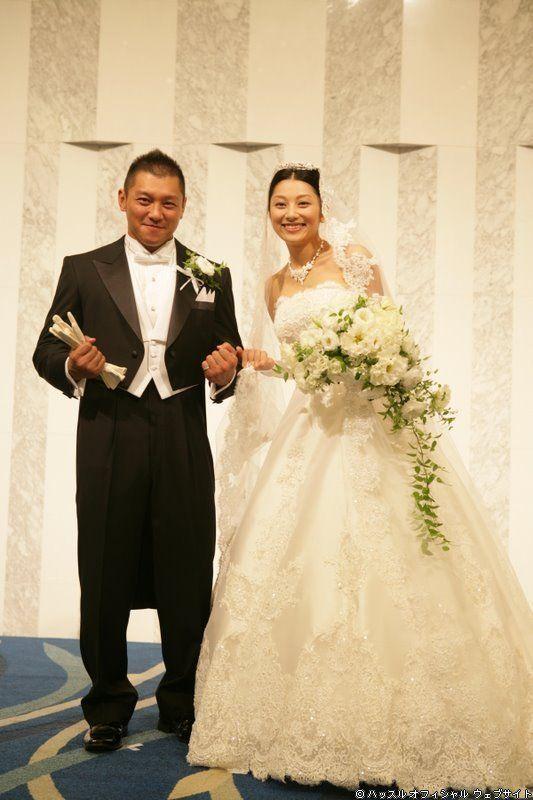 北川景子を虜にしたドレス!『桂由美』のウェディングドレスで結婚式を挙げた有名人まとめ*にて紹介している画像