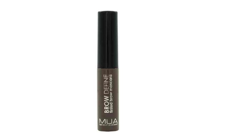 MUA Brow Define Tinted Brow Mascara
