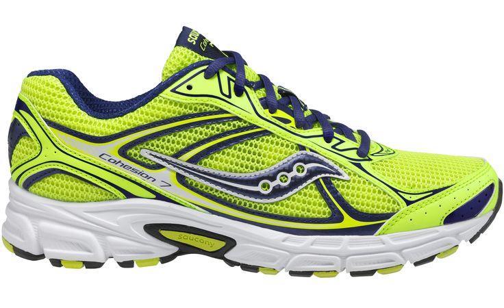 Κέρδισε ένα Saucony παπούτσι στο νέο διαγωνισμό του Running Magazine και του Attika Run